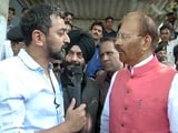 Video: Was Framed for Extra-Political Reasons: Controversial Gujarat Cop DG Vanzara Tells NDTV