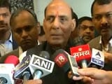 Video : Espionage Case: 'Guilty Won't Be Spared,' Says Home Minister