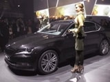Video: 3rd Gen Skoda Superb Debuts