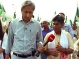 Video : आदिवासियों, किसानों के विकास के बिना देश की तरक्की नहीं : राजगोपाल