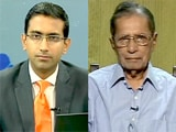 Video : Quality of Fiscal Deficit Important: A V Rajwade