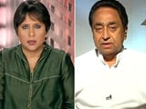 Video: 'Can't Have 2 Bosses, Let Sonia Step Back And Rahul Gandhi Take Charge': Kamal Nath to NDTV