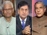 Video : What the Rail Budget Tells Us About the Economic Strategy of Modi Government