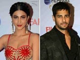 Video : Fashion Disaster: Shruti, Sidharth at Glamour Awards