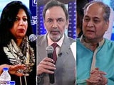 Video : Prannoy Roy and India Inc Break Down Budget 2015 For You
