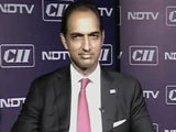 Video : No Other Sector Saw As Much Focus As Infrastructure: G V Sanjay Reddy
