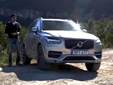 New Volvo XC90 Review and India Bike Week Report