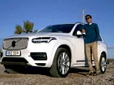 Video: Second Gen Volvo XC90 Impresses