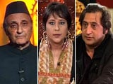 Video: Yes, It's a Moment of Hope: Separatist-Turned-Minister Sajad Lone