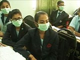 Video : School Students Worried as Swine Flu Cases Surge in Gujarat