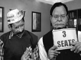 Video: AAP Delhi Miffed at Jaitley's Measly Budget Allocation