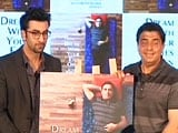 Video : Ranbir Kapoor Book-ed