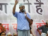 Video : Arvind Kejriwal Offers to Quit Party Post Ahead of AAP Meet: Sources