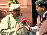 Video : निर्भया गैंगरेप डॉक्यूमेंट्री पर जावेद अख्तर की राय