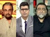 Videos : न्यूज प्वाइंट : बीबीसी डॉक्यूमेंटरी पर विवाद