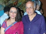 Video : Mahesh Bhatt, Soni Razdan on <i>Nach Baliye 7</i>