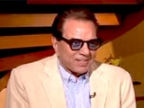 Video: Bollywood's Favourite: In Conversation With Dharam Paaji