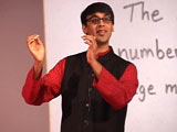 Video: Poetry, Daisies And Cobras: Math Class With Manjul Bhargava