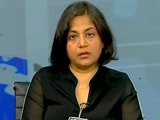 Video : Markets Can See Correction of Up to 10%: Sangeeta Purushottam