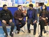 Video: Islam and the Freedom of Speech