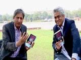Video : साल 2014 के आम चुनाव पर रवीश कुमार की राजदीप सरदेसाई से बात