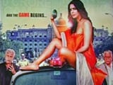 Video : Why Rajasthan Lawmakers Want a Ban on Mallika Sherawat's <i>Dirty Politics</i>
