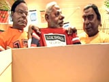 Video: Modi Government in Parliament: <i>Kab Milega, Mauka Mauka</i>