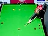 Video: Snooker World Ranking Tournament 2015: Clash of the Champions