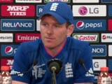 Video : Cricket World Cup 2015: England Exit With a Win; Morgan Wants to Stay Captain