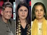 Video : The NDTV Dialogues: Censorship and Democracy