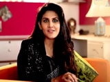 Video : Ambika Gives Nandini Post Pregnancy Tips
