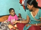 Video : In Bengaluru, 5-Year-Old With Rare Disorder Needs Help