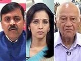 Video : प्राइम टाइम : अल्पसंख्यकों के खिलाफ सुनियोजित साज़िश?