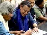 Videos : शारदा घोटला : ईडी ने मिथुन चक्रवर्ती को भेजा समन
