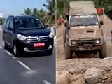 Video: Renault Ready With The Lodgy & The Off-Road Awards