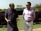 Video: हुसैन हक्कानी के साथ चलते-चलते