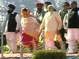 Video : पंजाब के हुसैनीवाला का दौरा किया प्रधानमंत्री नरेंद्र मोदी ने