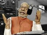 Video: PM Narendra Modi Hosts Another 'Mann ki Baat'