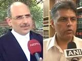 Video : IT एक्ट की धारा 66 ए रद्द होने के फैसले पर राजनीतिक प्रतिक्रिया