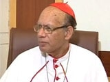 Video : 'Those Attacking Christians Are Not Real Hindus', Says Bombay Archbishop Oswald Gracias