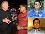 Video: Australia Were Clearly the Better Side in Semis vs India: Sunil Gavaskar to NDTV