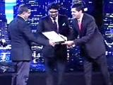 Video : Candid & Direct: Industry Leaders at NDTV Property Awards