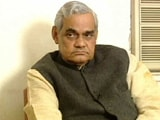 Video : What Atal Bihari Vajpayee Said to NDTV On Babri Masjid Demolition (Aired: 1992)