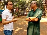 Video: Walk The Talk With Vidhu Vinod Chopra