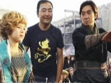 Video: The Making of <i>Dragon Blade</i>