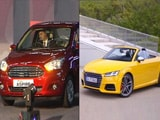 Video: Ford's Sanand Plant, Solar Impulse Exclusive, And Audi TT-S Roadster