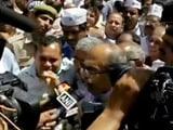Video: इंडिया 9 बजे : AAP में आर-पार