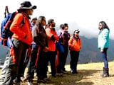 Video: A Two Week Trek to the Everest Base Camp Kicks Off!