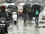 Video : कश्मीर घाटी में बाढ़ का ख़तरा
