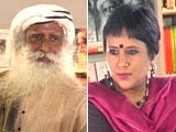 Video: We The People: Many Gurus Today Only Good to be Temple Priests, Says Sadhguru Jaggi Vasudev